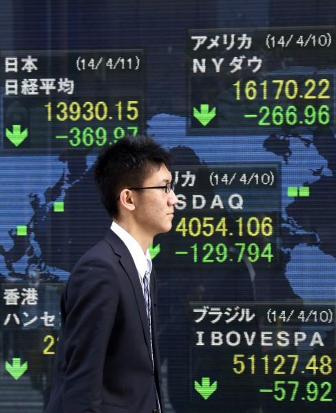 投信:「金髮經濟」飛揚 高風險資產中長期表現看好