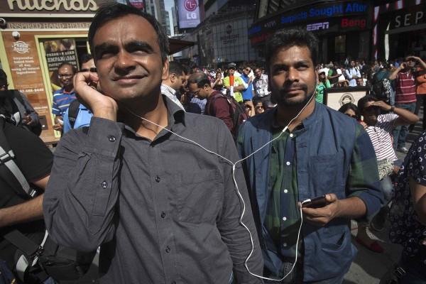 基金經理人:印度經濟高成長 金磚四國中最搶眼