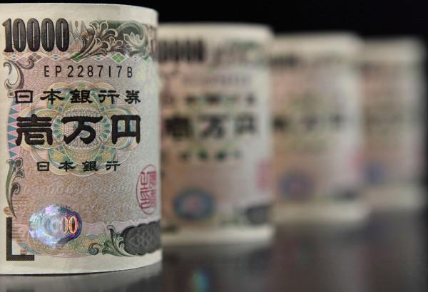 日圓逼近120大關 官方將口頭干預