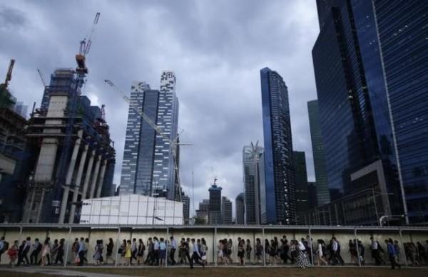 調查:亞洲區本土銀行主管薪資水準穩定