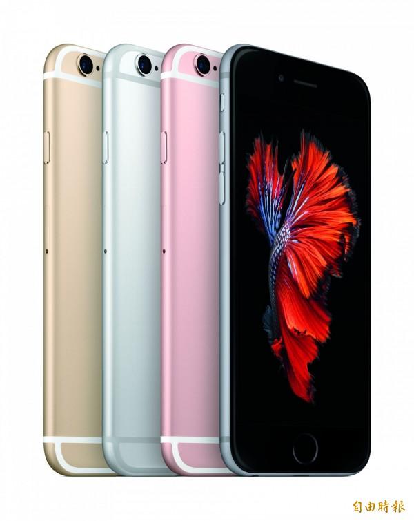 里昂:和碩啃iPhone  愈啃愈大口