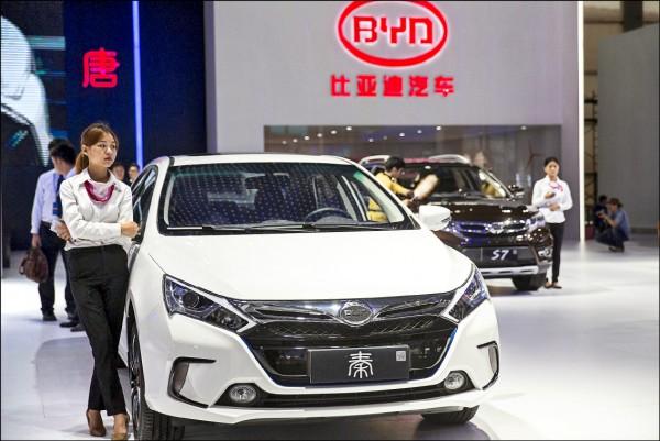 中國推新能源車 騙取補貼亂象多