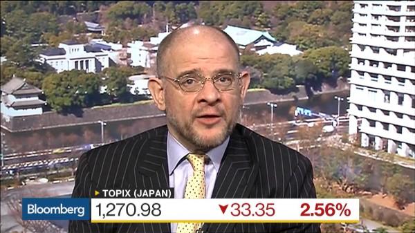里昂證券:日銀貨幣政策已使日股國有化