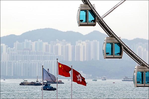 全面普選 才能平息香港青年的怒火