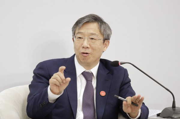 中國宣布六大金融開放措施 人行行長:預計六月底實行