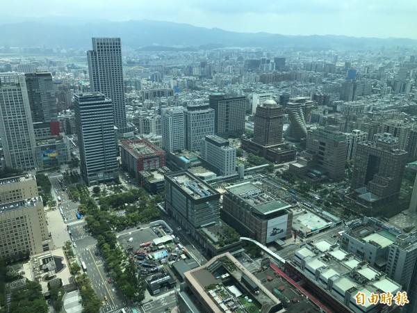 房價居高不下 台灣家庭債務15兆創新高