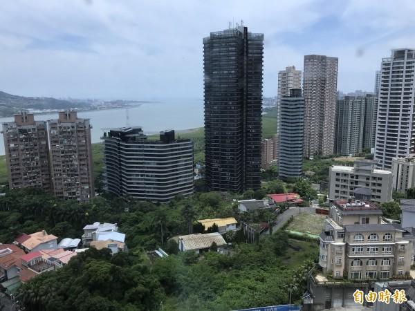 旺季房產廣告低迷 市調機構:業者對房市復甦有疑慮