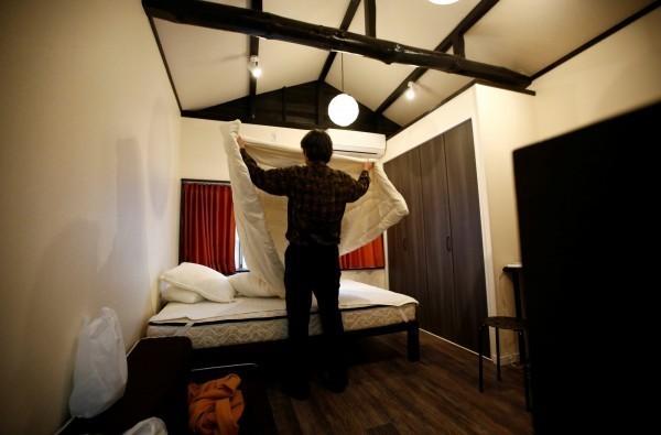 觀光局擬修法 旅宿業者若違規、訂房平台也會受罰
