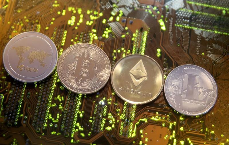 轉戰區塊鏈  Line將開虛擬貨幣交易平台