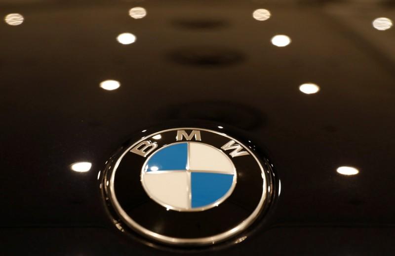 BMW中國將斥資130億入股寧德時代