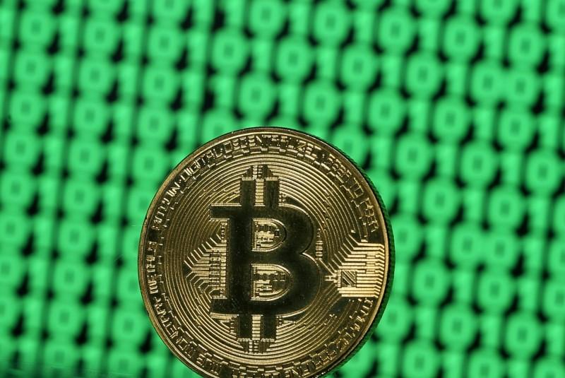 貝萊德投資消息振奮  3大虛擬貨幣小漲