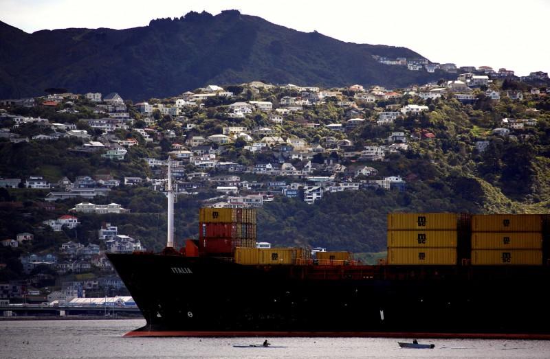 房價飆75%! 紐西蘭出手打房 禁止外國人買房