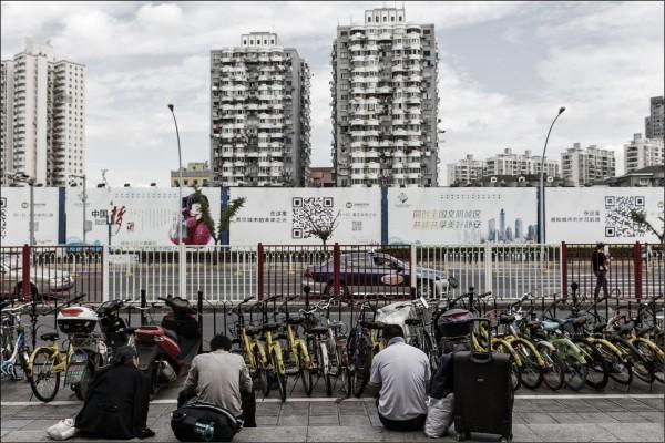 債務占GDP299% 中國債務風暴山雨欲來