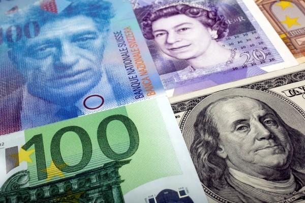 脫歐不影響金融地位? 英國外匯交易不減反增