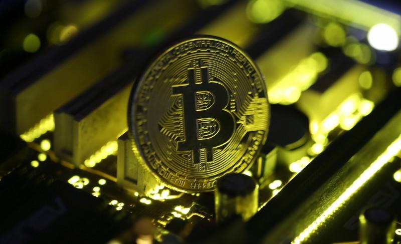加密貨幣暴跌8成  彭博:比網路泡沫化還慘