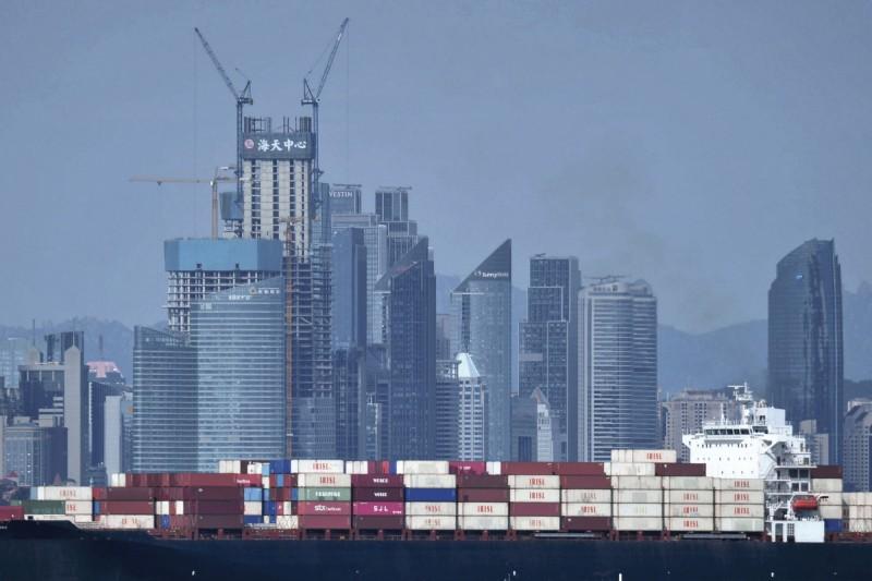 巴克萊:貿易赤字並非中美貿易爭端真正原因