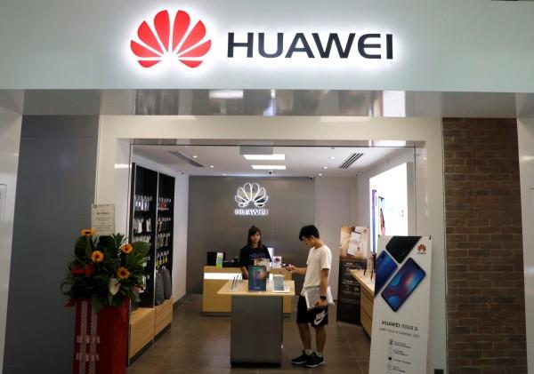 中國四大手機品牌   十一黃金週銷量年減10%
