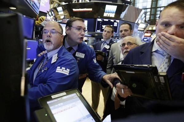美股黑色星期三 日股跟進早盤重挫逾800點