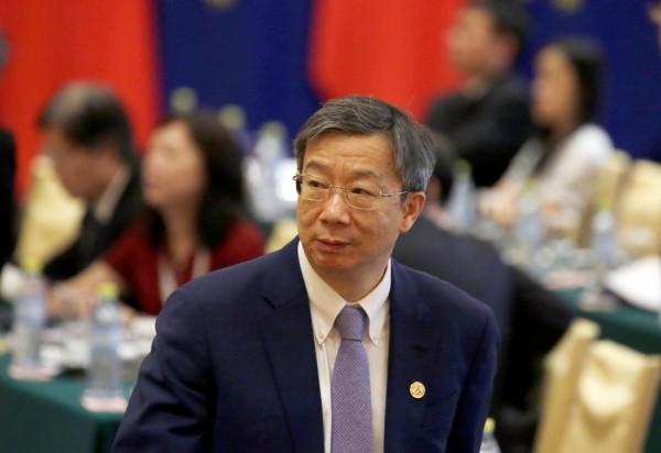 中國人行承諾:不以人民幣作為處理貿易摩擦的工具!