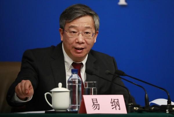 貿易逆差算什麼?中國央行行長:中對美也有「3大」逆差