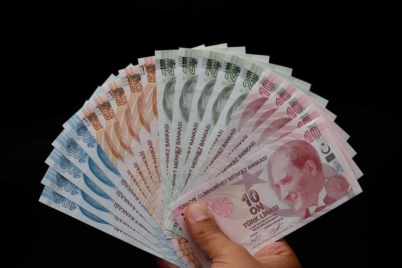 危機解除!土耳其千億售出5年期國債