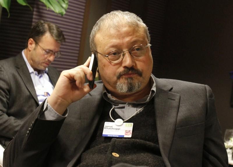 哈紹吉案波及!沙國股市1週遭外資拋售逾320億