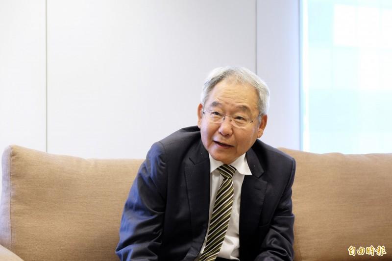 《CEO 開講》張良吉:縮短都更時間,都審會權責應明確