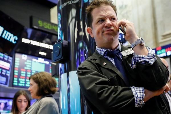 企業營收不如預期比例增 分析師:恐為美股一大利空因素