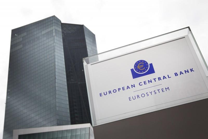 歐洲大銀行通過壓力測試  歐洲央行:更能抵擋危機