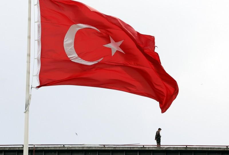 貨幣危機延燒 土耳其通膨升至25% 創15年新高