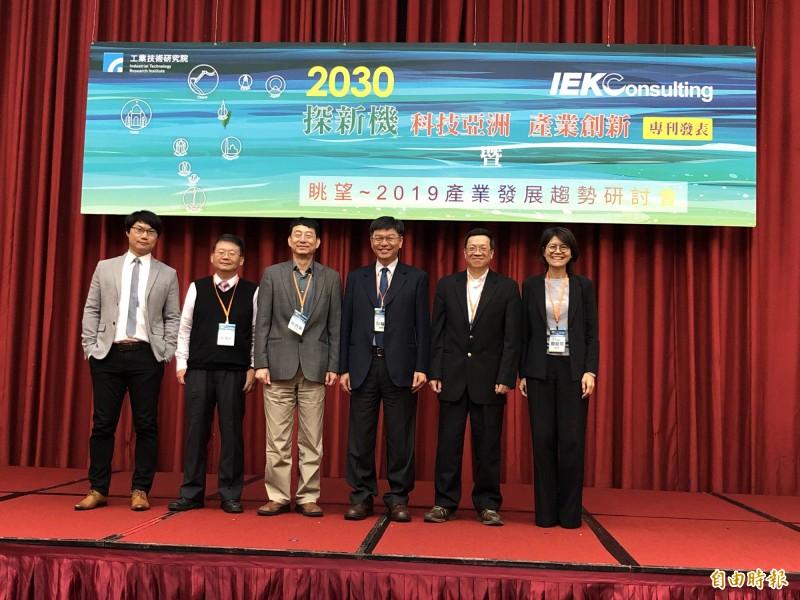亞洲大崛起! 台灣全面性前瞻布局缺的是這個