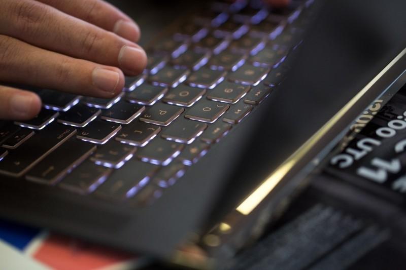 區塊鏈助提升政府效率  IBM:未來趨勢
