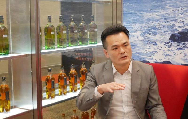 《CEO開講》王孝倫:年輕人想嶄露頭角 外語是關鍵