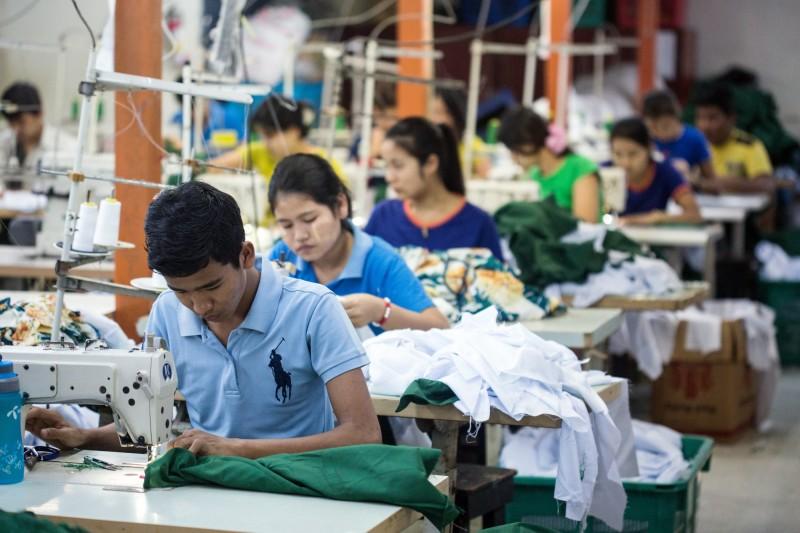 花旗調查:超過半數客戶因貿易戰調整供應鏈
