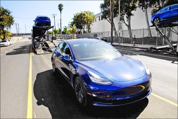 電動車夯 2030年用電僅增32億度