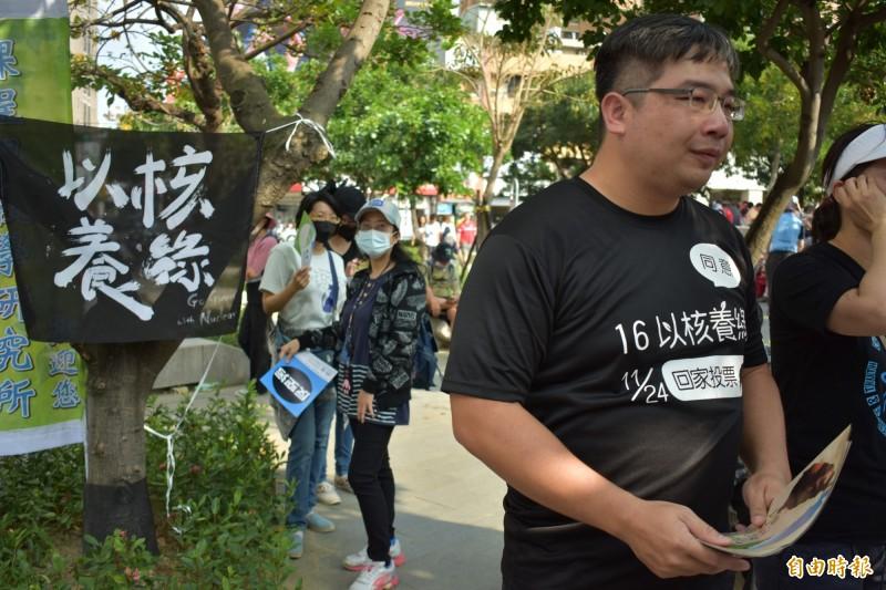 南韓政府:去核電政策 不受台灣公投結果影響