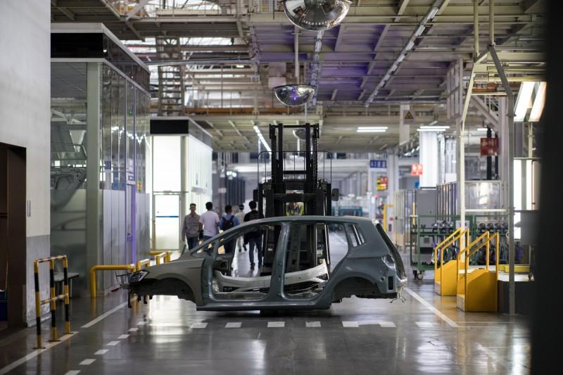 美揚言提高中進口車稅40% 大摩:車價恐上漲