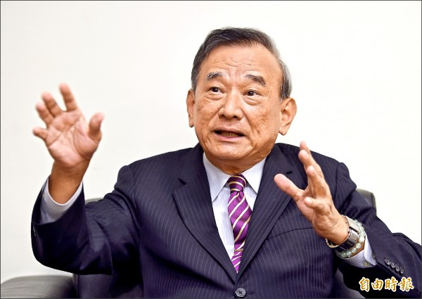 星期專訪》洗防辦主任陳明堂:台灣防洗錢、反資恐 APG肯定