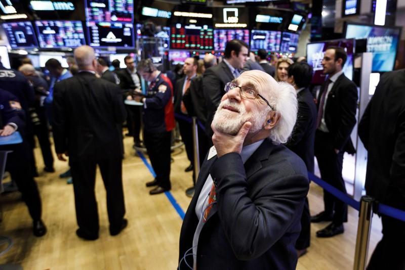 美股為何暴漲暴跌? 華爾街交易員:不知道原因