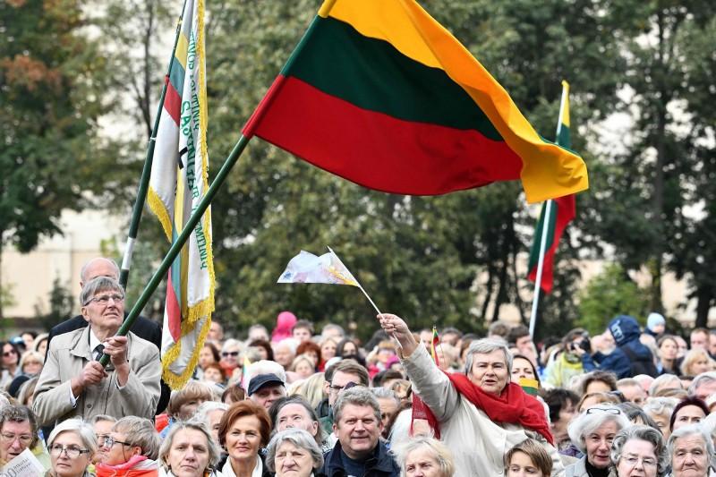 波羅的海3小國陷洗錢風暴 立陶宛極力撇清
