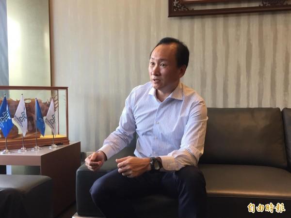 《CEO開講》鄭志隆:中美貿易戰  今年影響台灣房市關鍵
