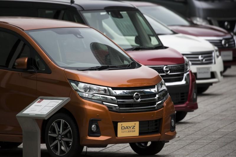美汽車業界籲降低日本車進口量