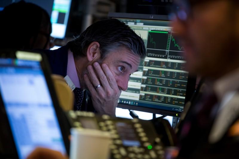 「經濟高峰期已過」 基金喊增持現金 創近08年後新高