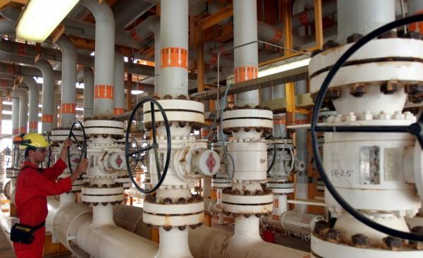 日減120萬桶不夠!油價1週暴跌11% OPEC再喊擴大減產規模