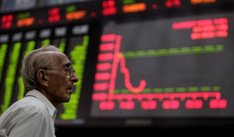 不是貿易戰、經濟放緩 全球股市最怕的恐是「這件事」