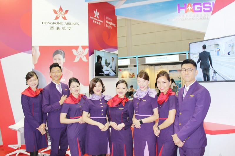 香港航空陷財務危機 下月到期169億元債券恐還不出來