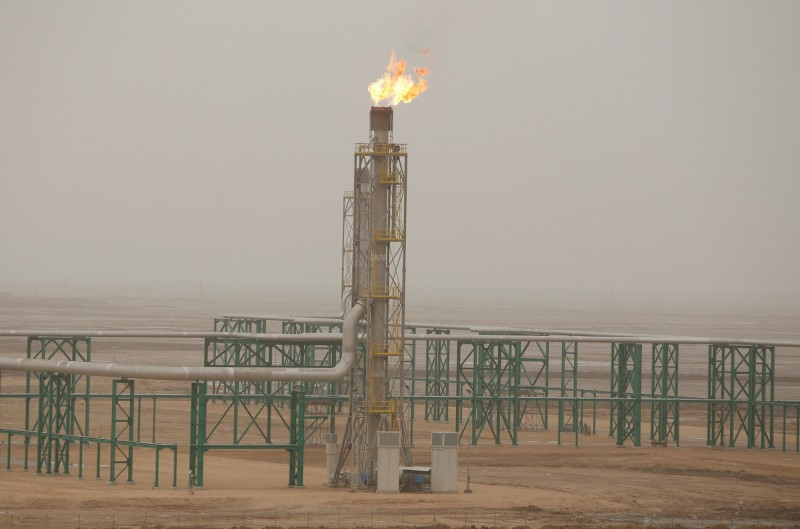 美國點頭 伊拉克豁免90天進口伊朗天然氣
