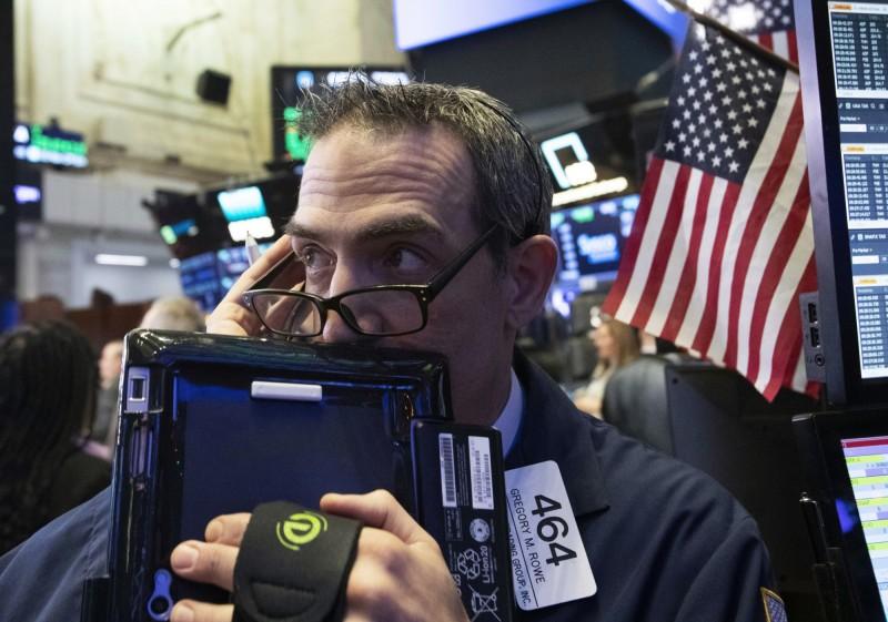 專家稱全球熊市剛起步  信貸市場承壓恐蔓延股市