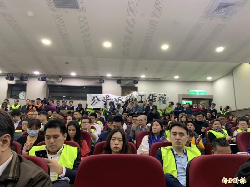 太陽能費率公聽會  業者轟中國531扭曲國際價格