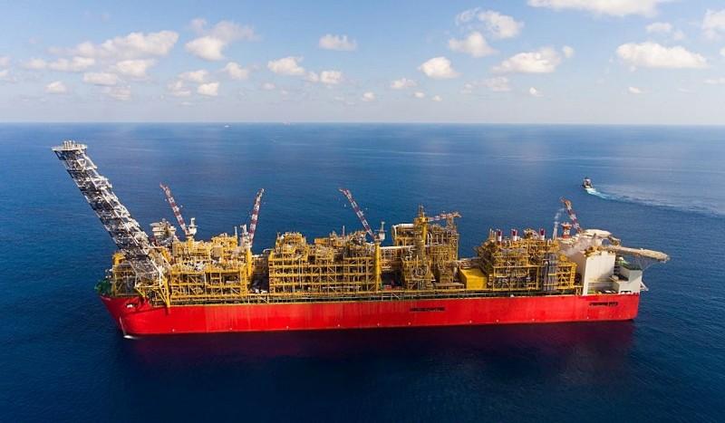中油澳洲普陸氣田開井生產  將提高自有油氣比例1%